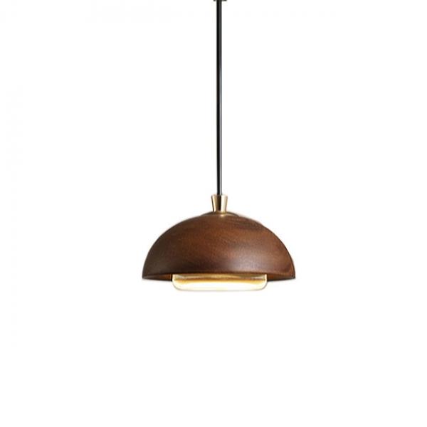 Walnut 胡桃吊燈 1