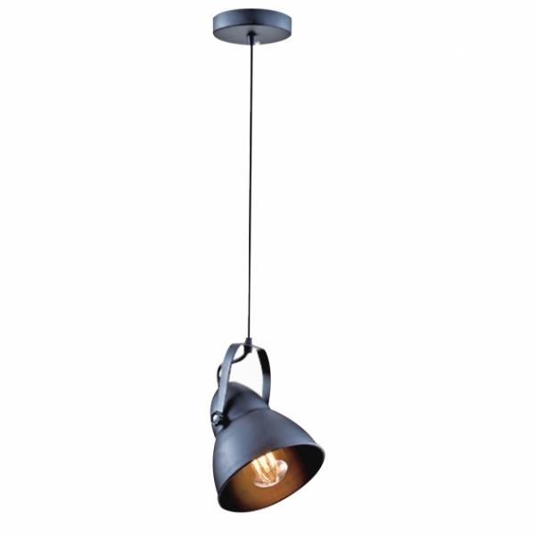 胖圓可調吊燈 1