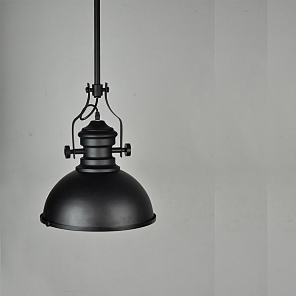 韋勒工業吊燈 2