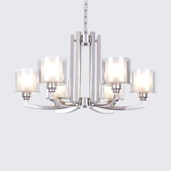 Athena吊燈-6燈 1