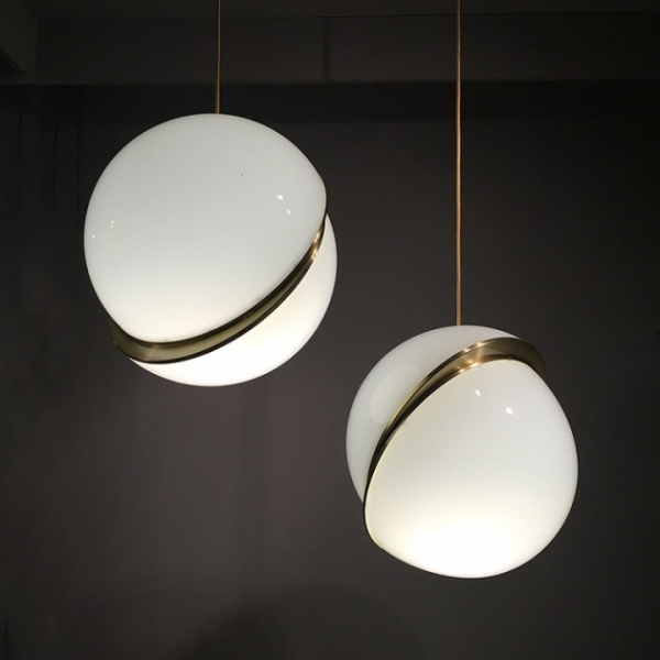 月半小吊燈 4