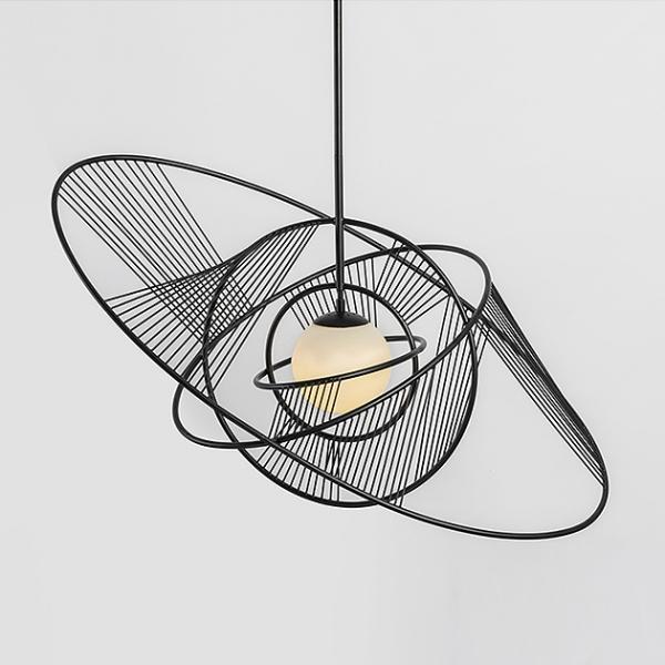 太陽系吊燈 1