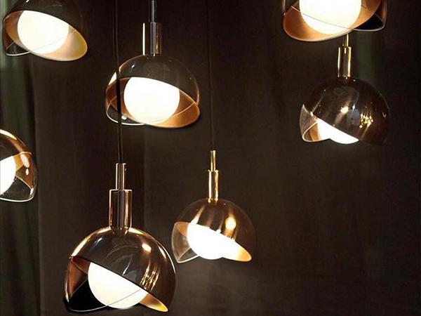 Calimero Pendant 蛋殼吊燈 3