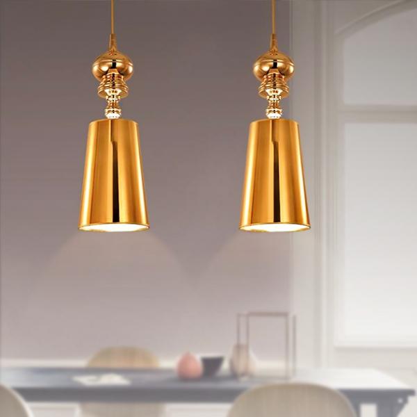 現代衛士吊燈 1