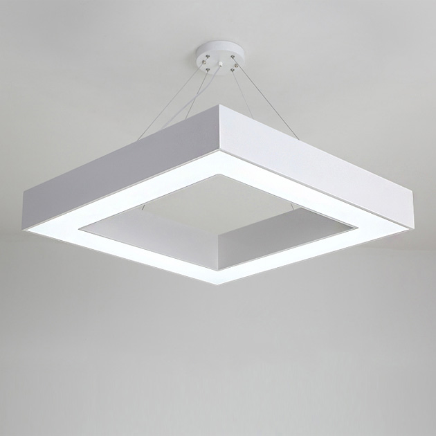 Square 方框吊燈 2