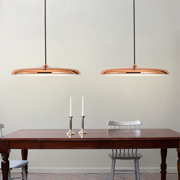 Macarone 飛盤吊燈 1