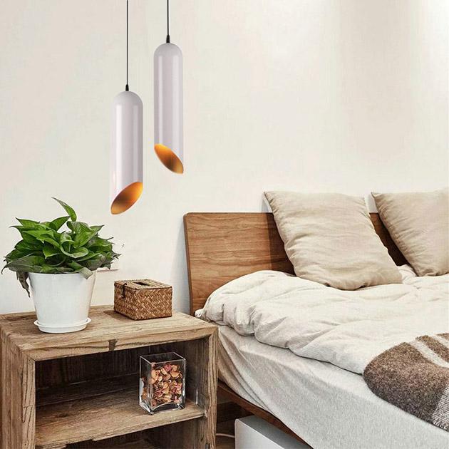 Oblique  斜口吊燈 2