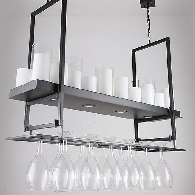美式餐酒館吊燈 (不含酒杯) 3
