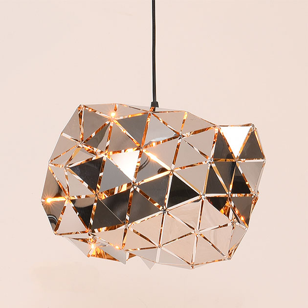 Ozzy  金屬吊燈 2