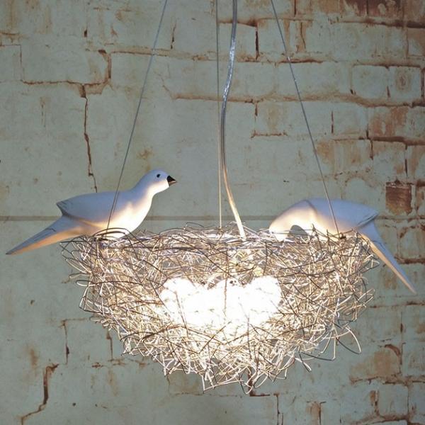 Nest 鳥巢吊燈 1