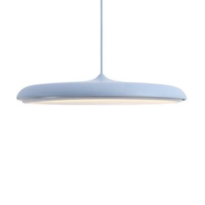 HC-0381C Macarone馬卡龍飛盤吊燈