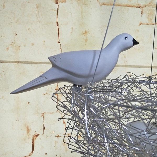 Nest 鳥巢吊燈 HC-0437C