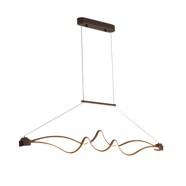 Hawthorn  山巒吊燈 1