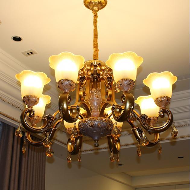 RoseGarden 吊燈 8/12燈 2