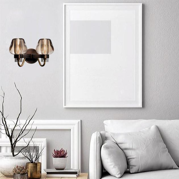 Zeta  ζ 後現代壁燈 4