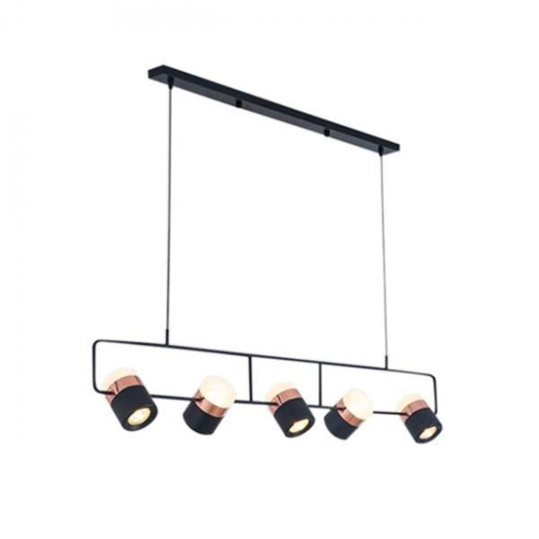 Ram 拉姆吊燈-5燈 1