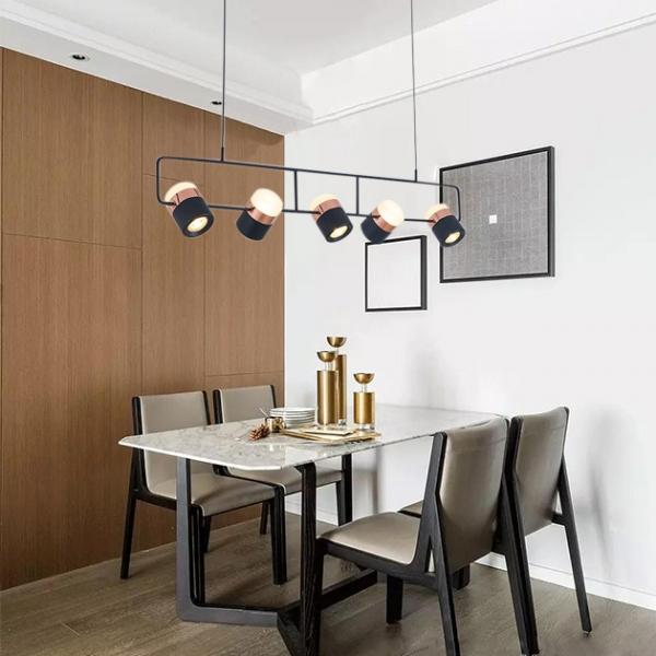 Ram 拉姆吊燈-5燈 2