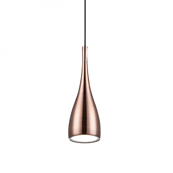 Ladies  現代曲線吊燈 1