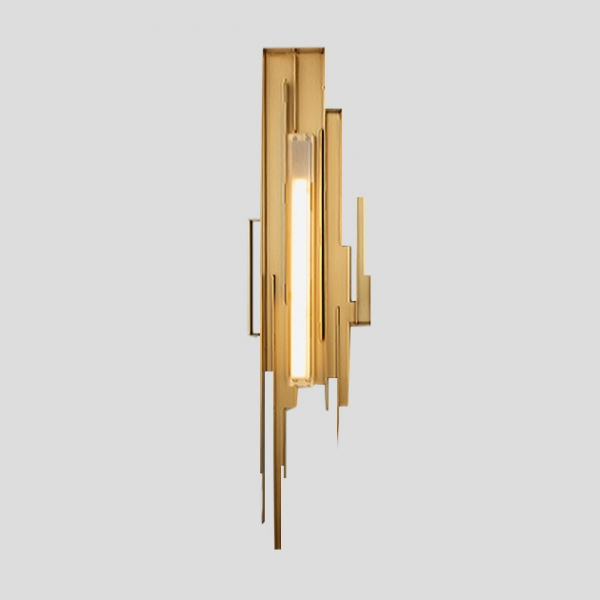 Avantasia 金屬壁燈 1