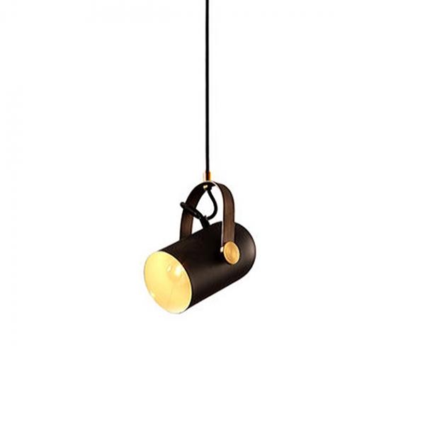 Aura  皮革吊燈 1