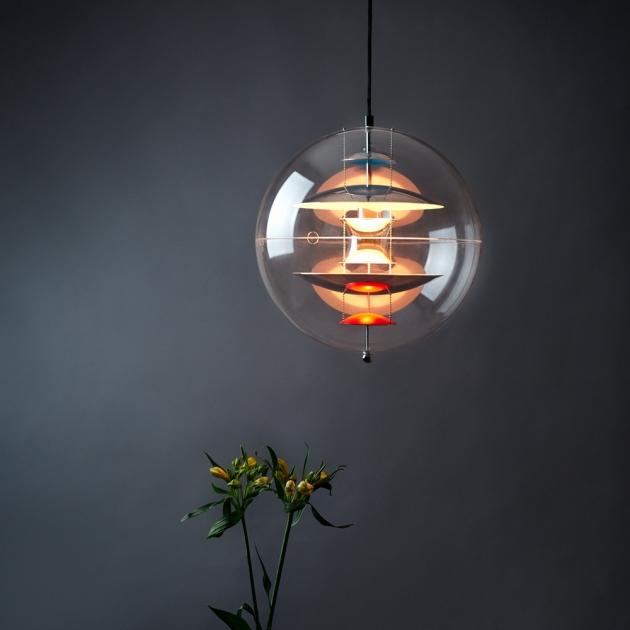 VP GLOBE 吊燈 2