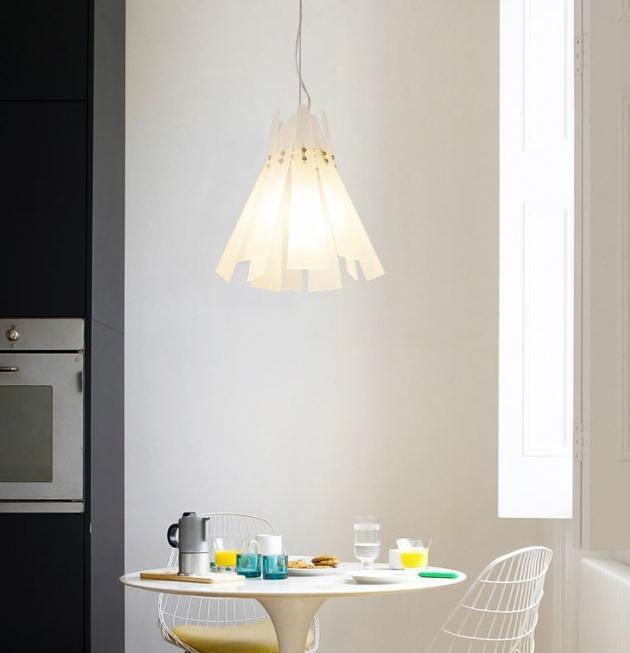 METRONOME lamp 節拍器吊燈 2