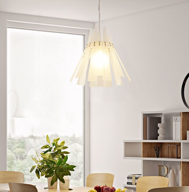 METRONOME lamp 節拍器吊燈 3