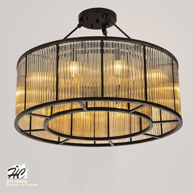 Jeanne 水晶圓環吊燈 2