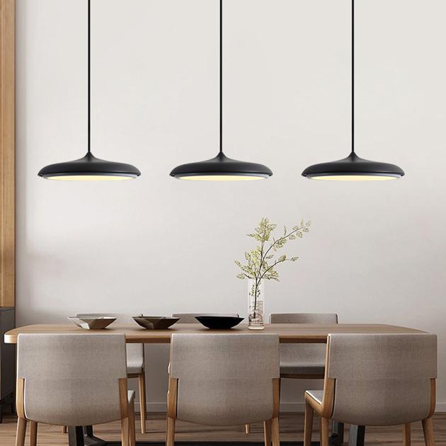 Macarone 飛盤吊燈 4