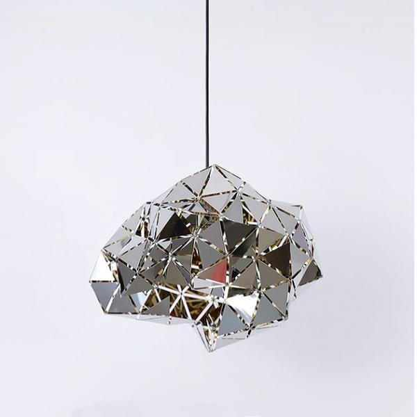 Ozzy  金屬吊燈 1