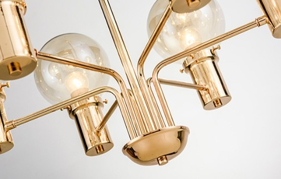 HC-0442C Ramesses  現代吊燈
